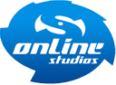 Online Studios Logo